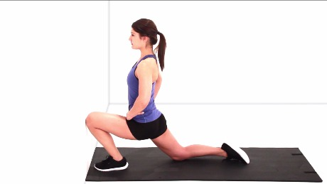 half-kneeling-stretch